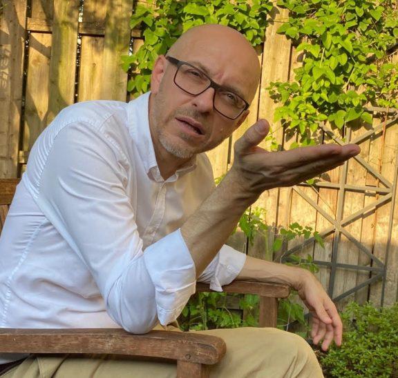 Andrej Stopar