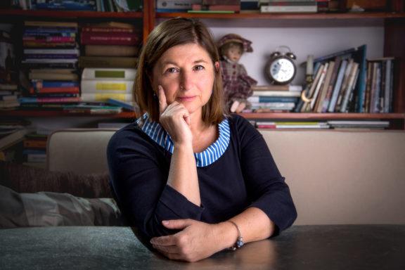 Mirana Likar (foto: Matic Bajželj)