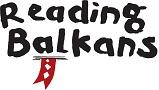 Reading Balkans logo